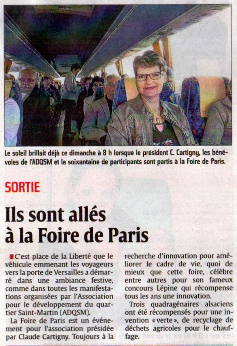 foire de Paris 10.05.15. [1600x1200]